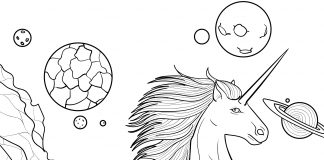 Unicorn-coloring-Page-for-adults-thumbnail